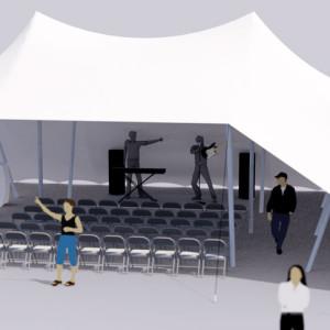 Hudobné Predstavenie